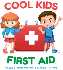 Cool Kids First Aid